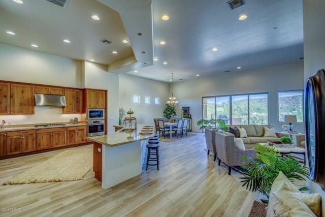 6770 W Red Hawk Place, Marana, AZ 85658 (#21832344) :: Gateway Partners at Realty Executives Tucson Elite