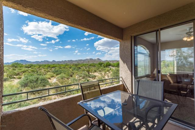755 W Vistoso Highlands Drive #213, Oro Valley, AZ 85755 (#21832350) :: Gateway Partners at Realty Executives Tucson Elite