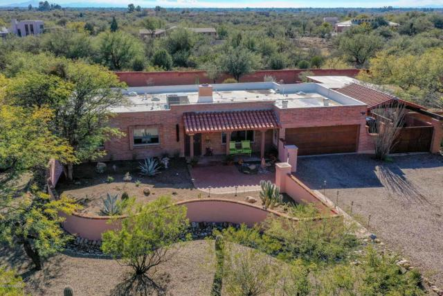 8810 E Bear Place, Tucson, AZ 85749 (#21832351) :: Long Realty - The Vallee Gold Team