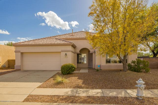 9138 E Lost Tree Drive, Tucson, AZ 85715 (#21832356) :: The Josh Berkley Team