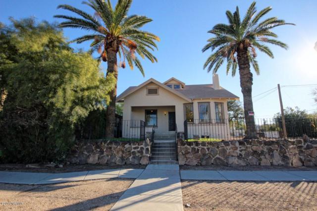 524 E 8Th Street, Tucson, AZ 85705 (#21832361) :: Gateway Partners at Realty Executives Tucson Elite