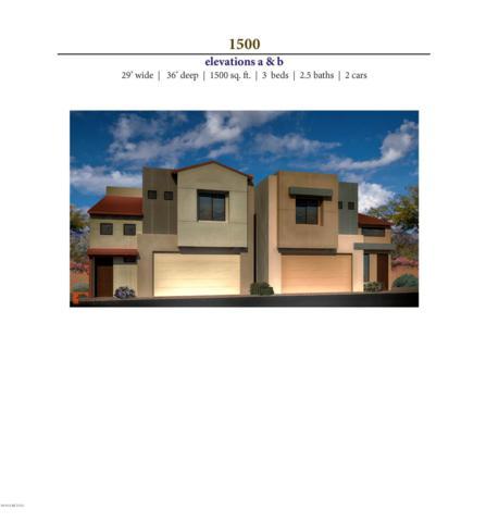2804 N Fair Oaks Avenue, Tucson, AZ 85712 (#21832362) :: Long Realty Company