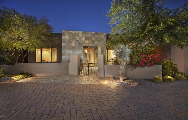 1762 E Sahuaro Blossom Place, Tucson, AZ 85718 (#21832364) :: Long Realty - The Vallee Gold Team