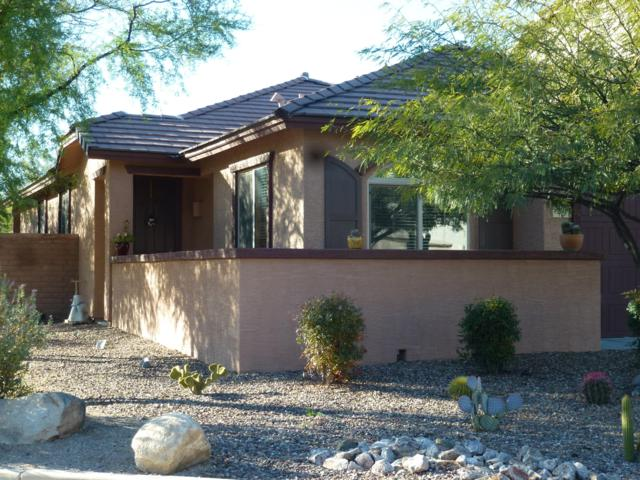12893 N Camino Vieja Rancheria, Oro Valley, AZ 85755 (#21832365) :: Realty Executives Tucson Elite