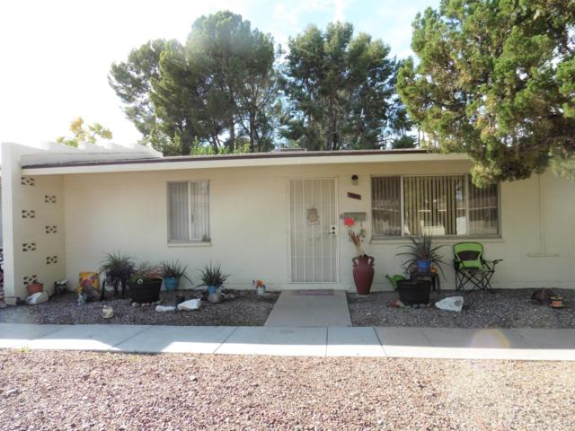 386 N Silverbell Road, Tucson, AZ 85745 (#21832368) :: Long Realty - The Vallee Gold Team