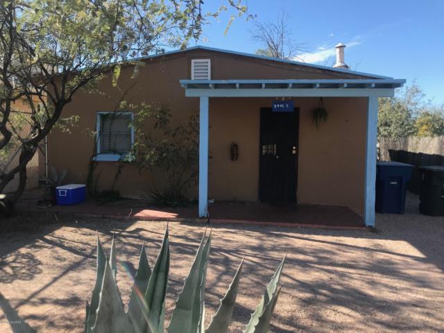 2315 N Palo Verde Boulevard, Tucson, AZ 85716 (#21832369) :: The Local Real Estate Group | Realty Executives