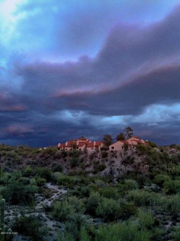 6510 N Tierra De Las Catalinas #82, Tucson, AZ 85718 (#21832378) :: Long Realty - The Vallee Gold Team