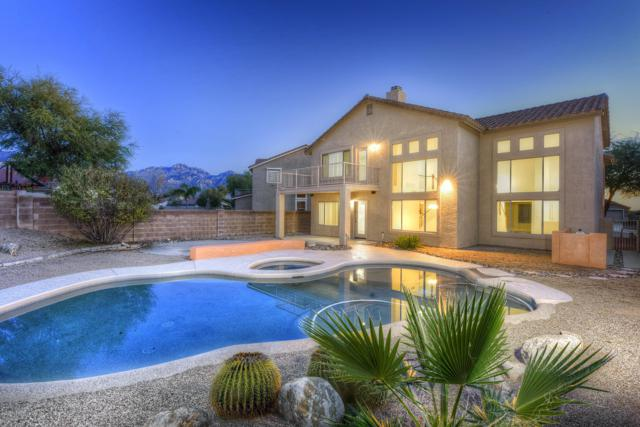 2379 E Vistoso Village Place, Oro Valley, AZ 85755 (#21832411) :: Realty Executives Tucson Elite