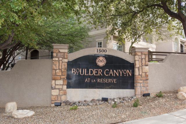1500 E Pusch Wilderness Drive #16107, Tucson, AZ 85737 (#21832427) :: RJ Homes Team