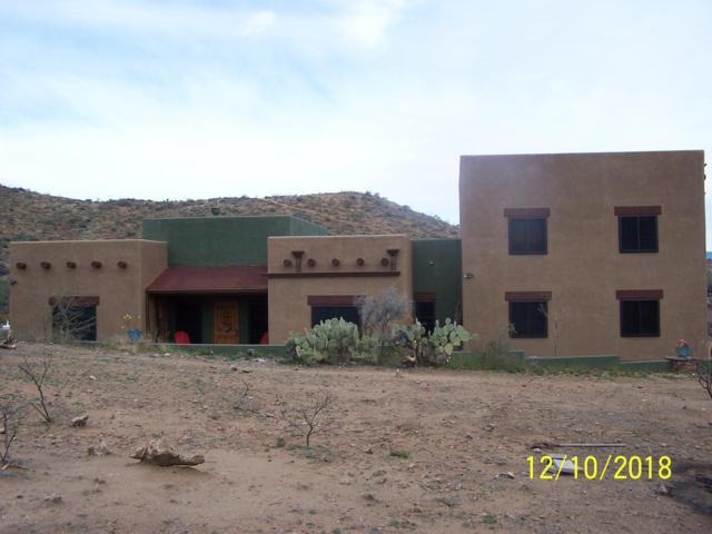 17880 S Copper Cut Trail, Vail, AZ 85641 (#21832429) :: Keller Williams