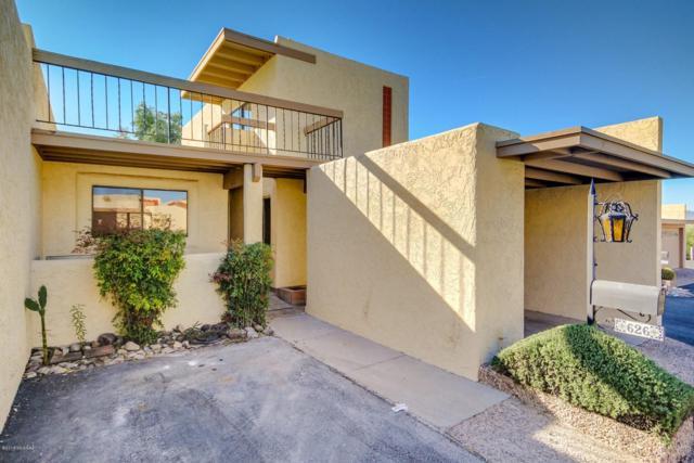 626 E Camino Alteza, Tucson, AZ 85704 (#21832442) :: Long Realty - The Vallee Gold Team