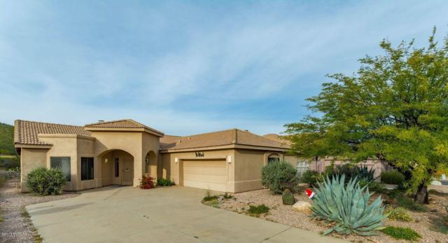 712 S Deer Bend Court, Tucson, AZ 85745 (#21832443) :: Long Realty - The Vallee Gold Team