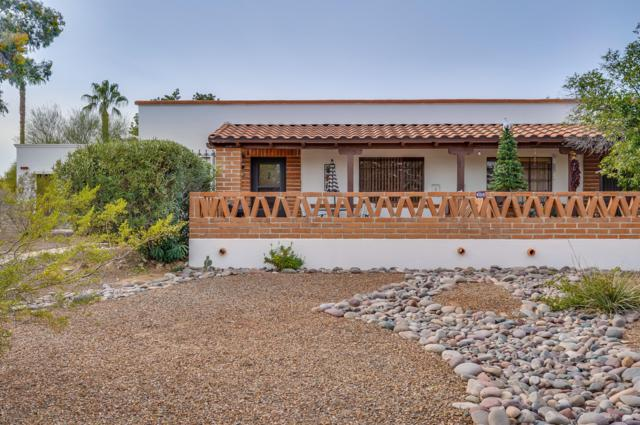 408 S La Canada Drive A, Green Valley, AZ 85614 (#21832447) :: Long Realty - The Vallee Gold Team