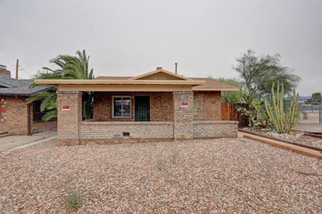 133 E Speedway Boulevard, Tucson, AZ 85705 (#21832449) :: The Local Real Estate Group | Realty Executives