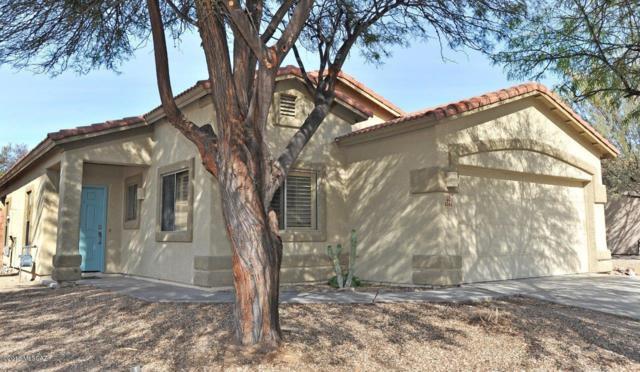 5594 W Sunset Vista Place, Marana, AZ 85658 (#21832451) :: The KMS Team