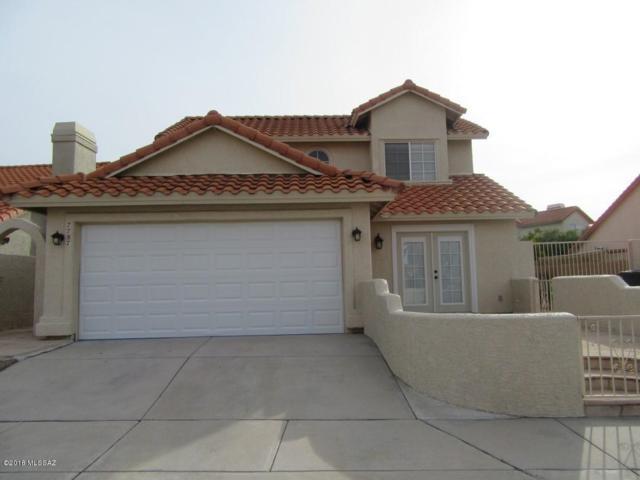 7787 S Kilcormac Lane, Tucson, AZ 85747 (#21832454) :: Long Realty - The Vallee Gold Team