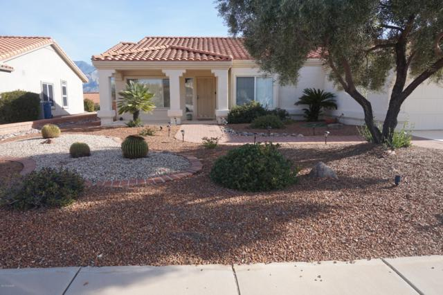 2372 E Coreopsis Way, Oro Valley, AZ 85755 (#21832459) :: Realty Executives Tucson Elite