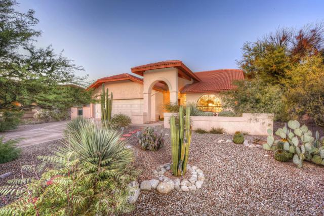 8251 E Cholla Drive, Tucson, AZ 85750 (#21832460) :: Long Realty - The Vallee Gold Team