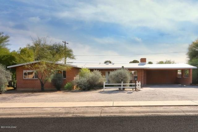 4322 E 7th Street, Tucson, AZ 85711 (#21832461) :: Long Realty - The Vallee Gold Team