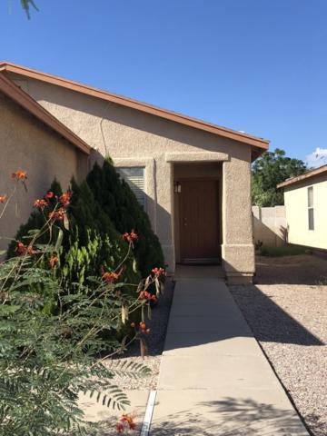 1632 W Swisher Place, Tucson, AZ 85746 (#21832462) :: The KMS Team