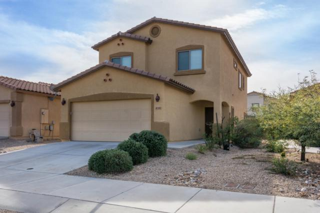 7680 E Majestic Palm Lane, Tucson, AZ 85756 (#21832465) :: Long Realty - The Vallee Gold Team