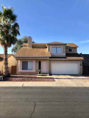 3039 W Country Meadow Drive, Tucson, AZ 85742 (#21832468) :: The KMS Team