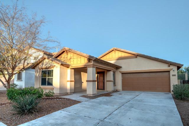 540 W Camino Curvitas, Sahuarita, AZ 85629 (#21832472) :: Long Realty Company