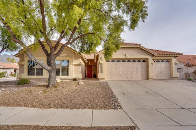 7649 E Camino Amistoso, Tucson, AZ 85750 (#21832474) :: The Josh Berkley Team
