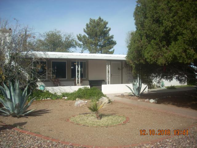 902 W Webb Drive, San Manuel, AZ 85631 (#21832476) :: The Josh Berkley Team