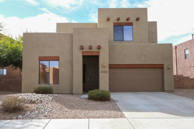 202 E Forrest Feezor Street, Vail, AZ 85641 (#21832486) :: Realty Executives Tucson Elite