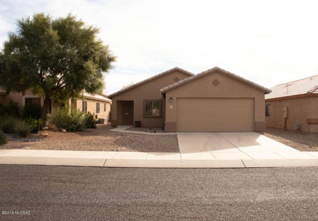 923 W Brave River Place, Tucson, AZ 85704 (#21832495) :: The KMS Team