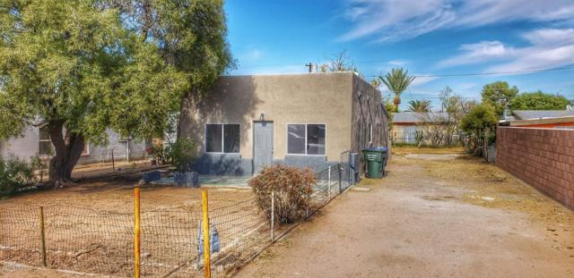144 W Palmdale Street, Tucson, AZ 85714 (#21832516) :: The Local Real Estate Group | Realty Executives