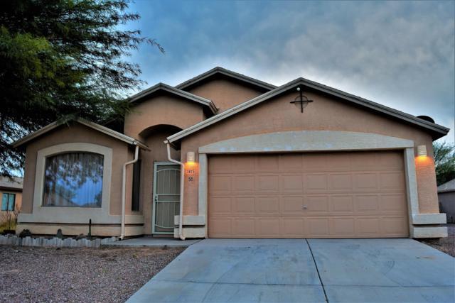 3675 W Ostler Street, Tucson, AZ 85746 (#21832526) :: The KMS Team