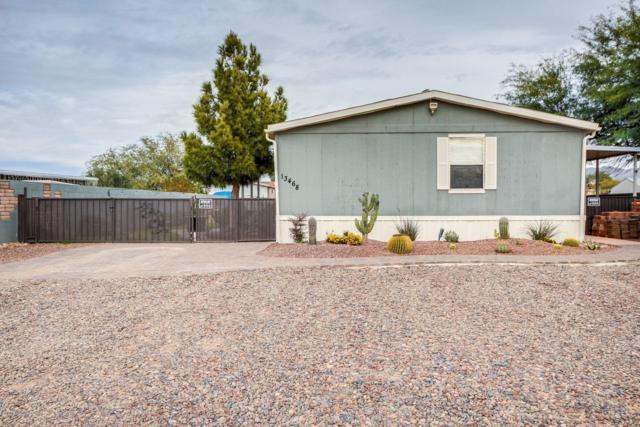 13468 N Warfield Circle, Marana, AZ 85658 (#21832572) :: Realty Executives Tucson Elite