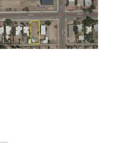 TBD E Miles Street #3, Tucson, AZ 85719 (#21832575) :: Long Realty Company