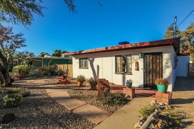 5819 E Fairmount Street, Tucson, AZ 85712 (#21832585) :: The Local Real Estate Group | Realty Executives