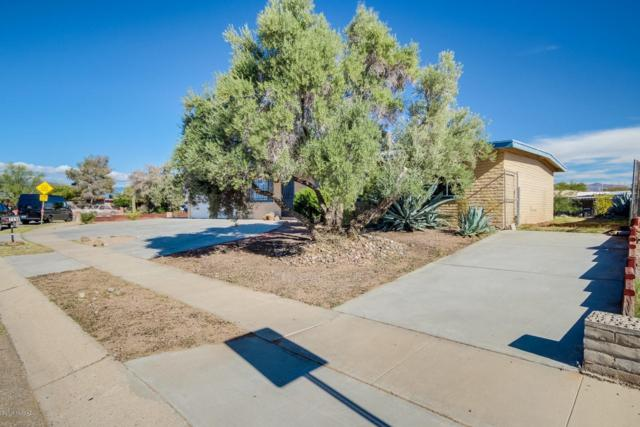 7214 E Marigold Ci Circle, Tucson, AZ 85730 (#21832594) :: The KMS Team