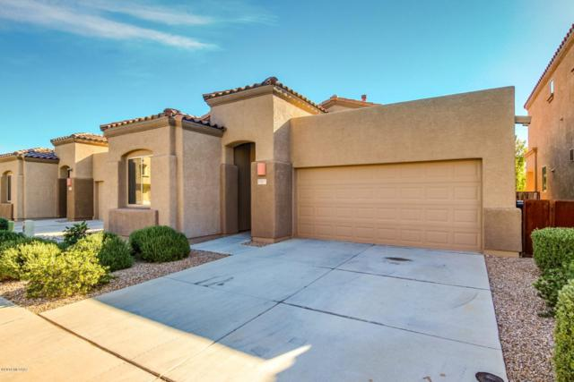 2227 W Distant Song Street, Tucson, AZ 85741 (#21832597) :: The KMS Team