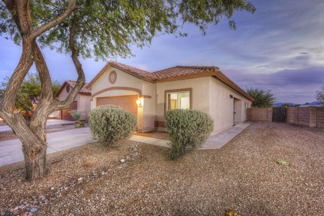 7419 W River Rim Place, Tucson, AZ 85743 (#21832602) :: The KMS Team