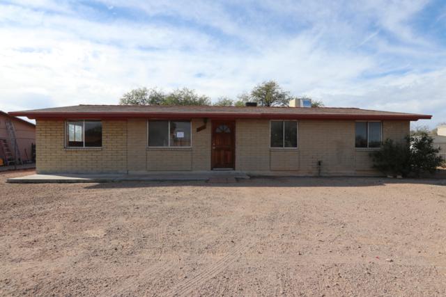 6370 S Cactus Wren Place, Tucson, AZ 85746 (#21832607) :: The KMS Team