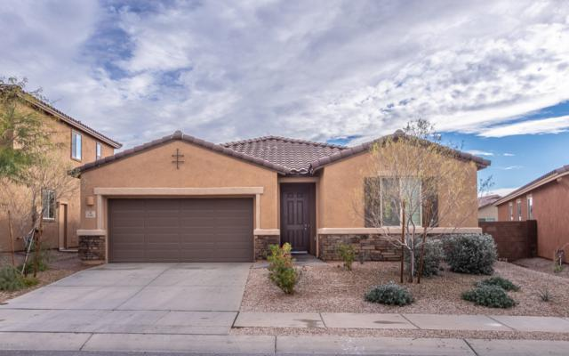 9486 S Horned Lizard Circle, Tucson, AZ 85747 (#21832609) :: The KMS Team