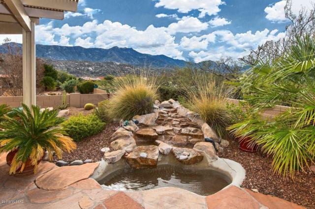 37298 S Ocotillo Canyon Drive, Tucson, AZ 85739 (#21832610) :: The Local Real Estate Group | Realty Executives