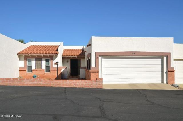1038 S Horizonte Place, Green Valley, AZ 85614 (#21832611) :: Realty Executives Tucson Elite