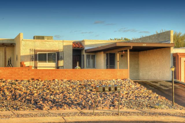 434 W San Ignacio, Green Valley, AZ 85614 (MLS #21832614) :: The Property Partners at eXp Realty