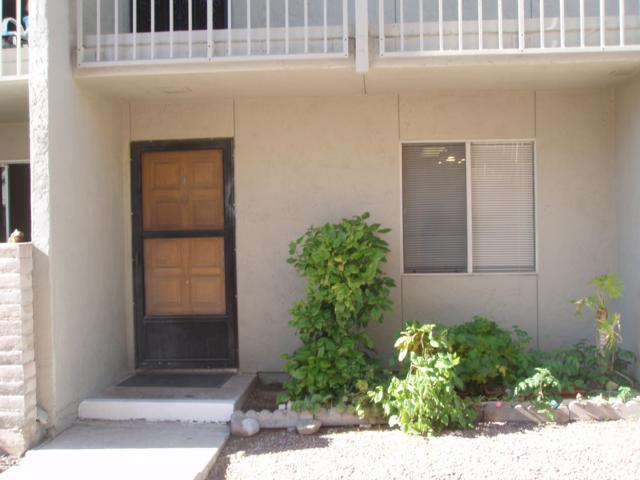 806 S Langley Avenue #101, Tucson, AZ 85710 (#21832620) :: The Local Real Estate Group | Realty Executives