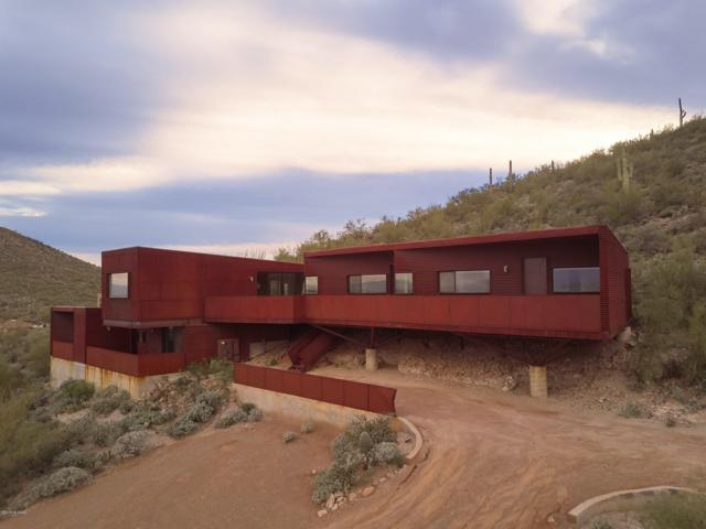 250 S Corte Tortuga Vista, Tucson, AZ 85745 (#21832621) :: Long Realty Company