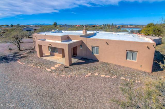 3181 E Calle Bacardi, Vail, AZ 85641 (#21832634) :: Realty Executives Tucson Elite