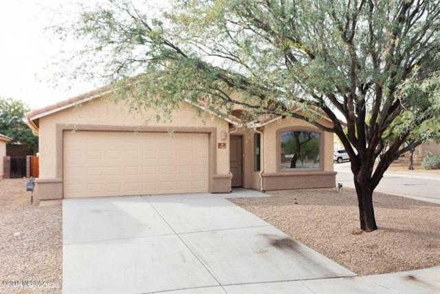 7165 S Redwater Drive, Tucson, AZ 85757 (#21832636) :: Long Realty Company