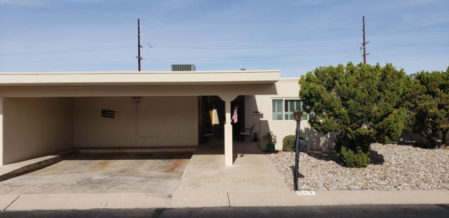 1054 N Caribe Avenue, Tucson, AZ 85710 (#21832644) :: The Josh Berkley Team