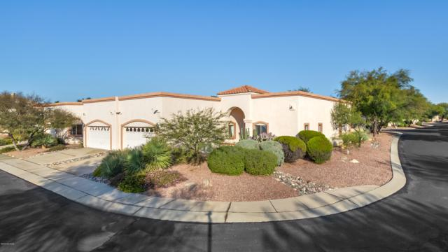 1350 W Sahuaro Rib Place, Oro Valley, AZ 85737 (#21832650) :: Realty Executives Tucson Elite